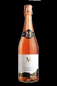 2017 MATIZZO ROSÉ SEKT TROCKEN Metzinger Wein