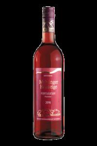 2016 PORTUGIESER HALBTROCKEN Metzinger Wein