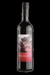 2015 CUVÉE PRO MUSEO TROCKEN Metzinger Wein