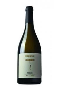 2015 Riesling Réserve Weinfactum Bad Cannstatt