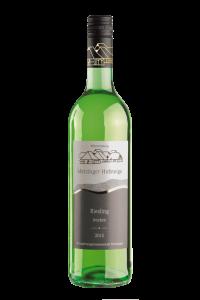 2016 RIESLING TROCKEN Metzinger Wein