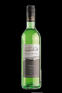 2017 RIESLING TROCKEN Metzinger Wein