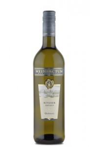2016 Rivaner ✯ trocken Weinfactum Bad Cannstatt