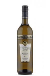 2016 Cannstatter Zuckerle Riesling ✯✯ trocken Weinfactum Bad Cannstatt