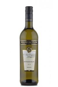 2016 Sauvignon Blanc ✯✯ trocken Weinfactum Bad Cannstatt