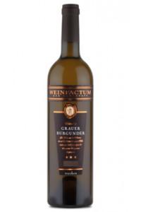2016 Grauer Burgunder ✯✯✯ trocken Weinfactum Bad Cannstatt