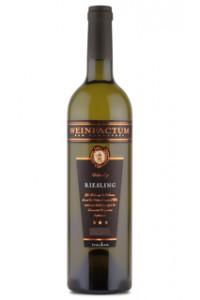 2016 Riesling ✯✯✯ trocken Weinfactum Bad Cannstatt